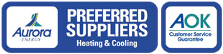 Aurora Preferred Suppliers